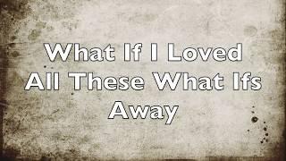 Download Lagu Kane Brown- What Ifs ft. Lauren Alaina (Lyrics) Gratis STAFABAND