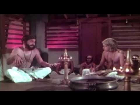 Agrepashyami || Sri Guruvayoorappan || Malayalam Film Song video