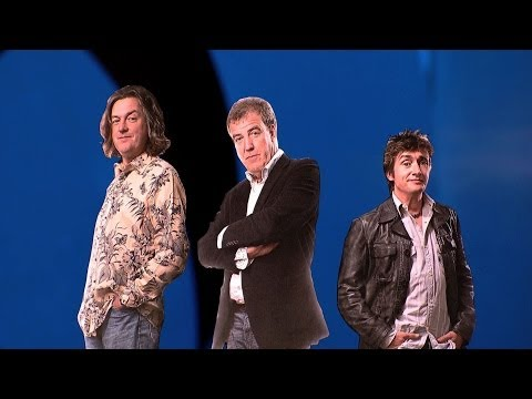 Lee Mack tries to ban Top Gear – Room 101: Series 3 Episode 3 preview – BBC One