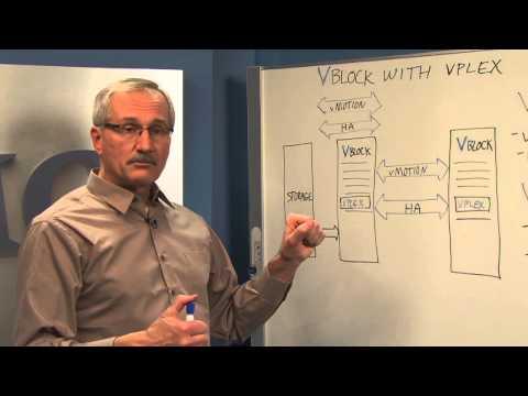 Vblock Emc Cisco Emc Vplex Extends Vce Vblock