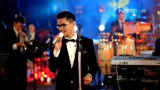 Afgan Pesan Cinta Music Everywhere