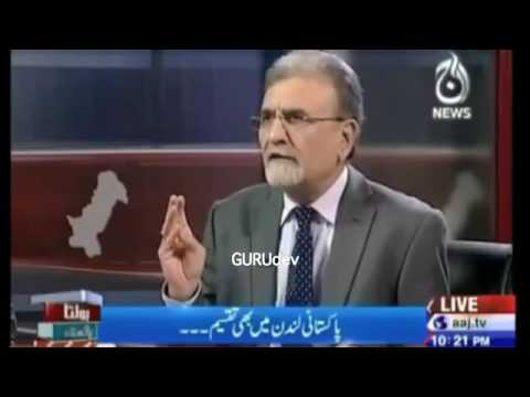 Pakistan should detach itself from Kashmir Issue.