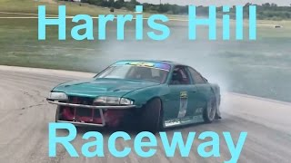 Harris Hill Raceway