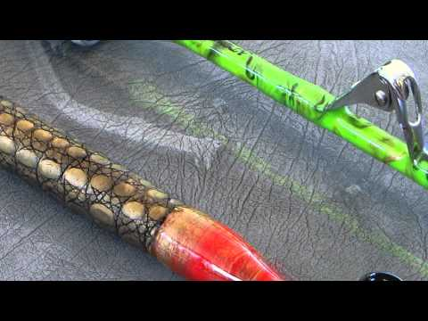 Open sea fishing don 39 t play this how to save money and for Al gauron fishing