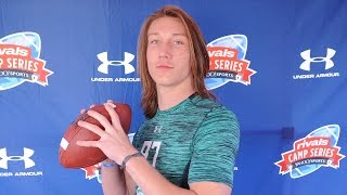 2018 Rivals100: Lawrence remains at number one
