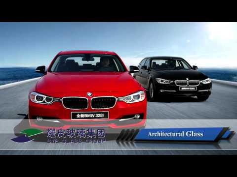 SYP Glass Group(Shanghai Yaohua Pilkington Glass Group Co.,Ltd)