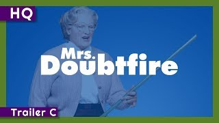 Mrs. Doubtfire (1993) Trailer C