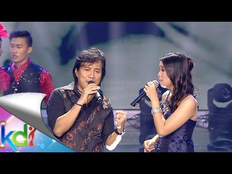 download lagu Katon Bagaskara Feat. Putri Ayu  Usaha Kau Lara Sendiri  KDI Star 11/9 gratis