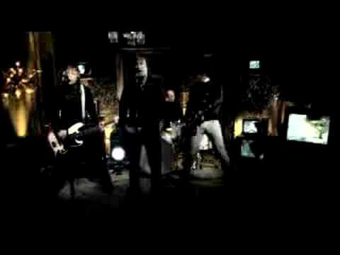 Sugarcult - Lights Out CD Commercial