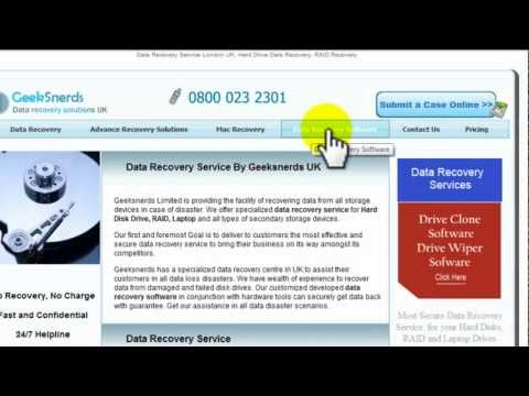 Email Recovery Software: How to Install