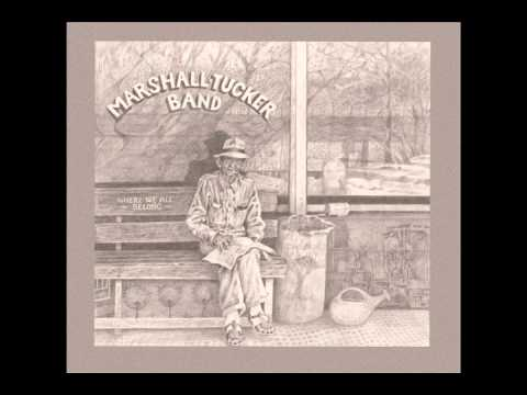 Marshall Tucker Band - Low Down Ways