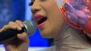Come N Love Me - Indah Nevertari on dahSyat, 30-7-15