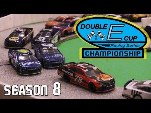 NASCAR DECS Season 8 Race 10 - Championship Finale