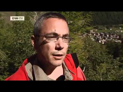 Eco tourism in Switzerland | Global Ideas