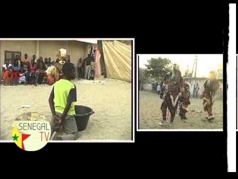 Abonnez-vous gratuitement à la chaîne SenegalTV pour rester informé chaque semaine de nos nouveautés: http://www.youtube.com/subscription_center?add_user=senegaltv Facebook: http://www.facebook...