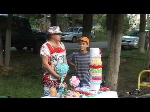 Десна-ТВ: Творческие встречи от 02.08.2016