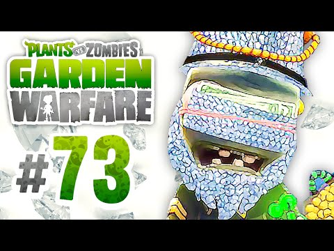 Plants vs. Zombies: Garden Warfare (1080p) - All Diamond, Royal, Gold, & Silver Accessories