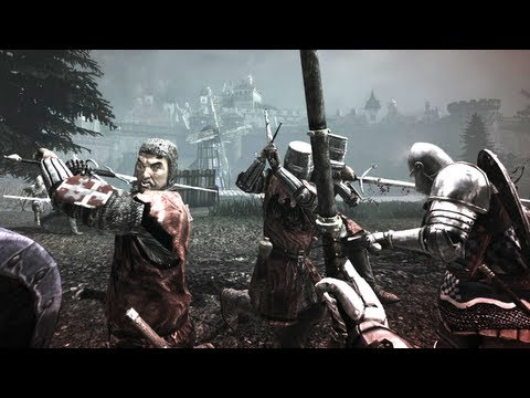 Call of Duty : Medieval Warfare