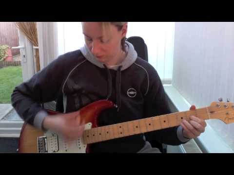 Gone But Not Forgotten Rockschool Grade 1 Guitar