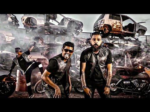 AYM - ADK SRIRASCOL [ OFFICIAL VIDEO ]
