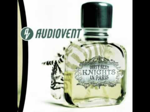 Audiovent - Only Human
