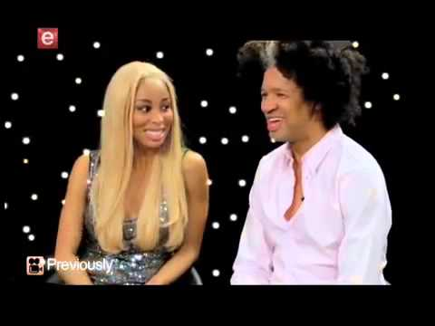 Previously On Screentime With Nicky Greenwall Khanyi Mbau And Marc Lottering 25022013)  Youtube   St video