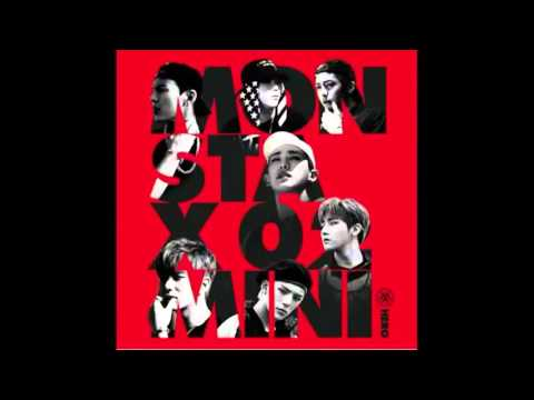 몬스타엑스 MONSTA X [Hero (Broadcasting Ver.)] Audio