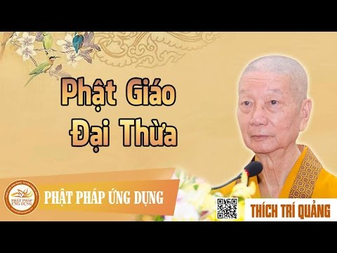 Phật Giáo Đại Thừa