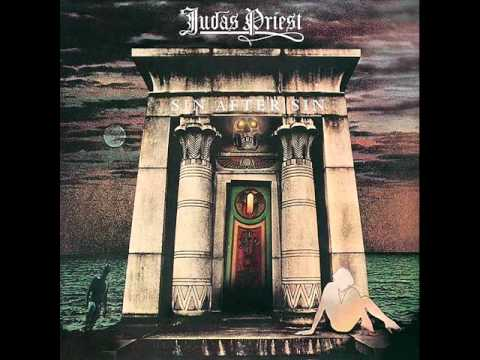 Judas Priest - Here Come The Tears
