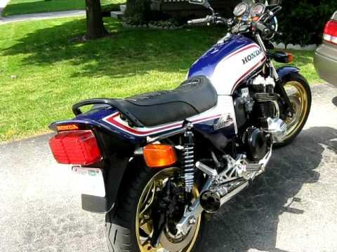 1983 Honda CB1100F Canadian