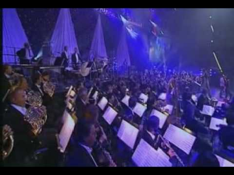 Orquesta Filarmonica & Scorpions   Wind Of Change video
