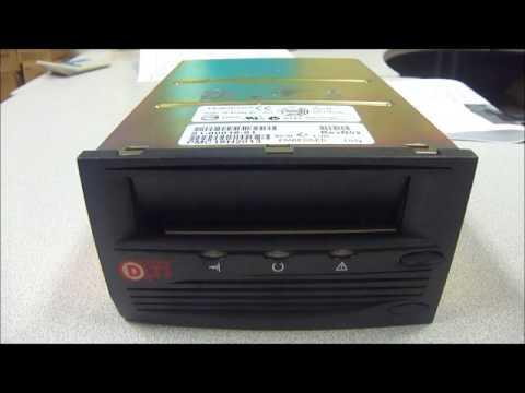 Quantum TR-S13AA-AZ SDLT 220 SCSI Internal Tape Drive