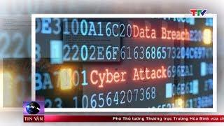 (TTV) Phát hiện mã độc tống tiền tấn công Việt Nam
