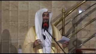 Video: Isa [Jesus] - Mufti Menk