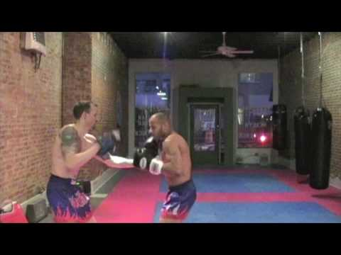 Mayweather Boxing Drills.mov Image 1
