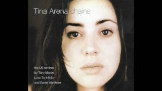 Tina Arena - Chains (Love To Infinity Single Version) 1997 AUDIO