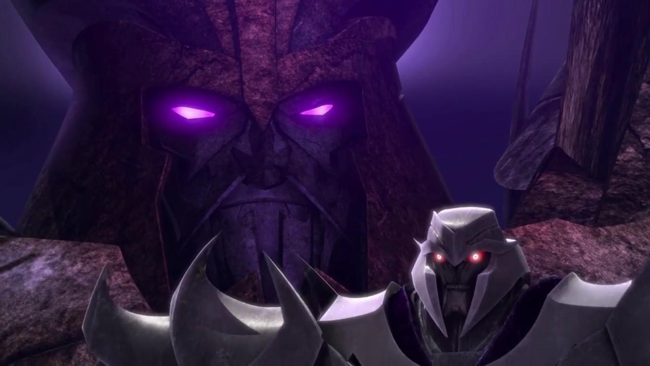 Transformers Prime  Predacon Rising Full Movie Part 7 in Hindi. Transformers Prime In Hindi.