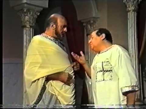 Film Crestin-Ortodox -Viata Sfintei Mucenite Damiana