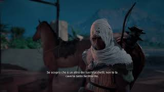Assassin's Creed® Origins - La Iena - Parte 1