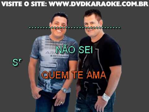 Bruno & Marrone   Te Amar Foi Ilusão