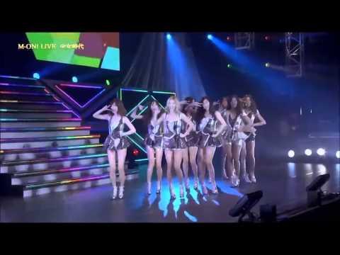 K POP 少女時代SNSD   Genie + Gee + My Oh My LIVE 20140406...