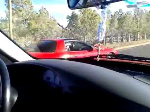 Lightning Bolt Exhaust vs Ford Lightning Bolt on