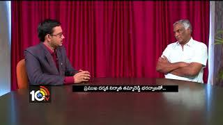నేను జ్యోతిష్యం చెప్పలేను | Thammareddy Bharadvaja Interview