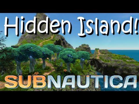 "Subnautica Gameplay Ep 09 - ""Hidden Floating Island!! (Island BASE!)"" 1080p PC"