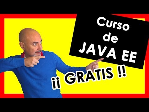 Curso Java gratis: Cmo aprender java - Mster en java