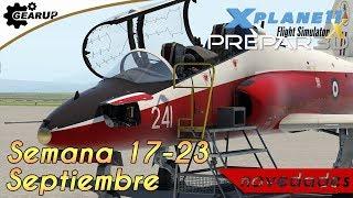 Novedades Simulación | 23 de Septiembre '18 | En español