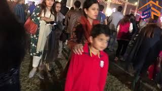 Lake City Coke Food Festival 2018 Lahore