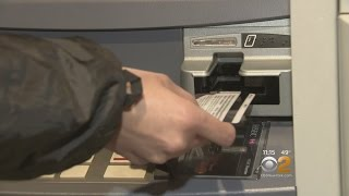 Thieves Find New Ways To Tamper With ATMs