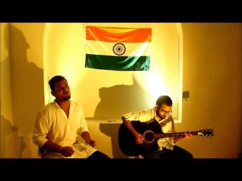 Maula Mere Lele Meri Jaan (Unplugged Song)   Shreyash Tiwari...