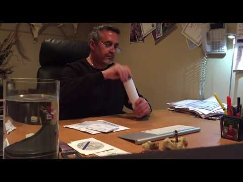Father gets surprise when opening his son's mail